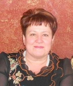 Басалаева Марина Петровна