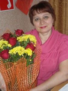 Дробышева Татьяна Марьяновна
