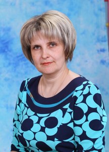 Елагина Марина Владимировна