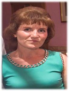 Губа Елена Борисовна
