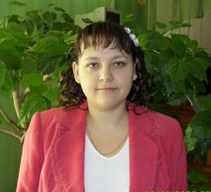 Кулова Марина Сергеевна