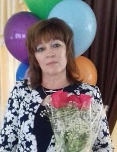 Кузьминова Галина Сергеевна