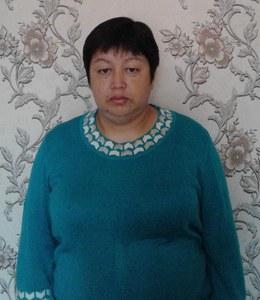 Макашева Мархаба Раинбековна