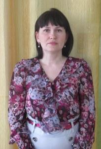 Пономарева Марина Валерьевна