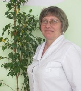Рамзина Татьяна Михайловна