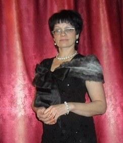 Себелева Марина Михайловна