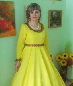 Воронина Екатерина Николаевна